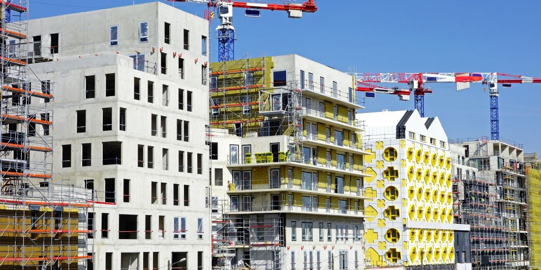 La FFB s'inquiète du recul des ventes de logement neuf