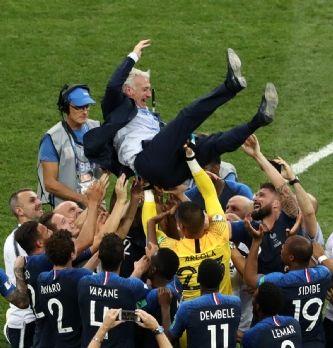 Management : la recette Deschamps pour être champion du monde