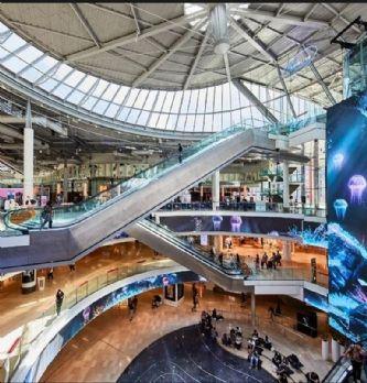 Unibail-Rodamco-Westfield accélère la digitalisation de ses centres avec 4 nouveaux partenariats
