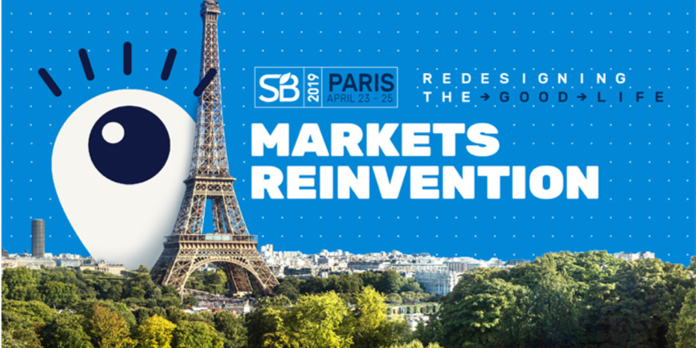 'Sustainable Brands' débarque à Paris en avril 2019