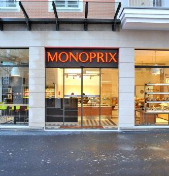 4f1904a93c La boutique Monoprix fait son entrée sur Amazon Prime Now
