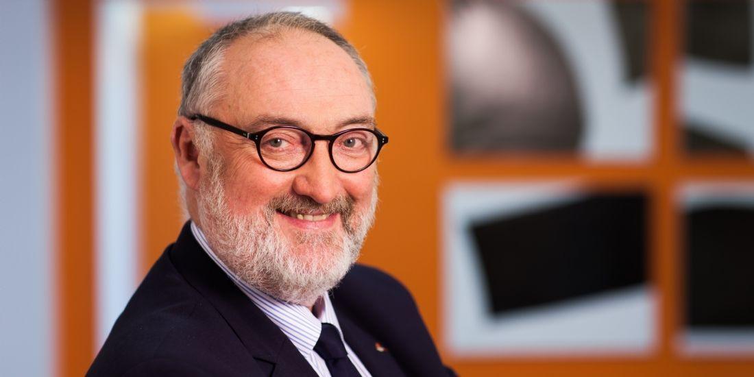 Patrick Liébus, président de la Capeb : 'Bercy est en pleine illusion sur le prélèvement à la source'