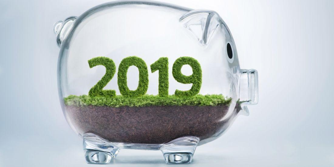 PLF 2019 : les mesures qui concernent le bâtiment