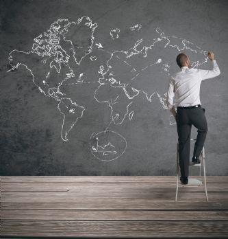 Quelle stratégie pour un pilotage efficace de l'activité à l'international?