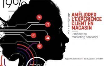 Quel est l'impact du marketing sensoriel sur l'expérience en magasin?