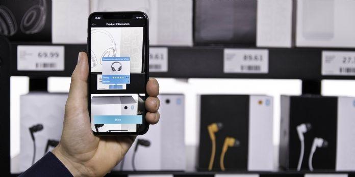 #NRF2019 SAP présente ses innovations dans le retail