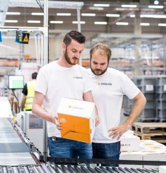 674b5b656237ca Zalando ouvre un centre de distribution en Suède à destination des pays  nordiques