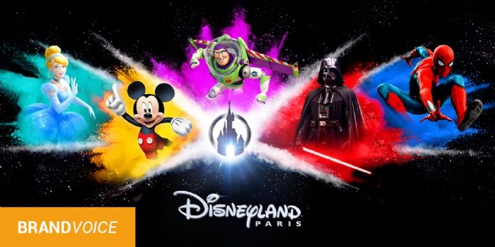 Disneyland® Paris : Motiver, Récompenser, Enchanter !
