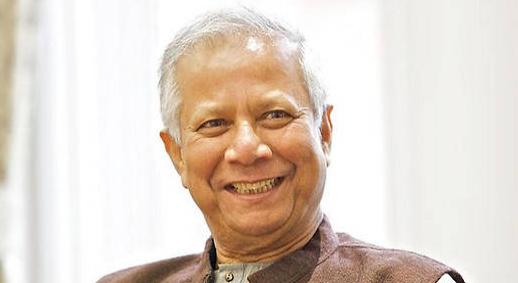 Le social business selon Muhammad Yunus