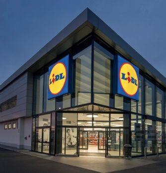 Lidl France confirme un projet de rachat de 33 supermarchés Casino et Leader Price