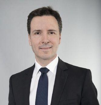Stéphane Curtelin positionne Huawei sur le premium