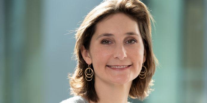 """Amélie Oudéa-Castera (Carrefour) : """" Nous allons nous lancer dans le commerce conversationnel d'ici le 4e trimestre de l'année"""""""