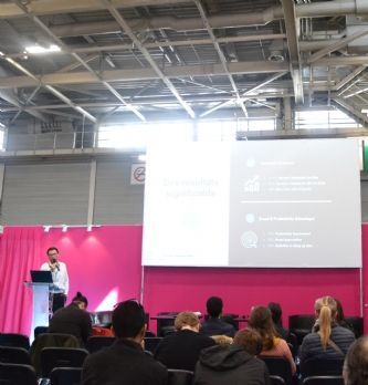 Vente : 3 tendances repérées au salon e-marketing 2019