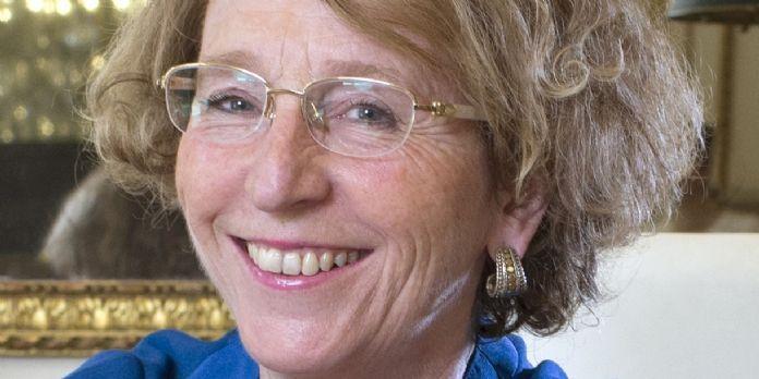 """Muriel Pénicaud : """"C'est à travers la formation que nous ferons baisser le chômage"""""""