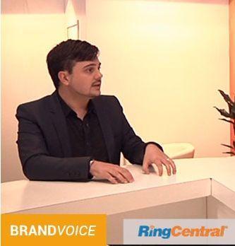 Une expérience client uniforme avec RingCentral Engage