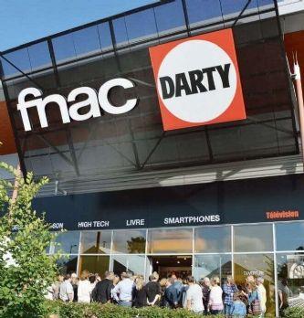 Fnac Darty continue sur sa lancée