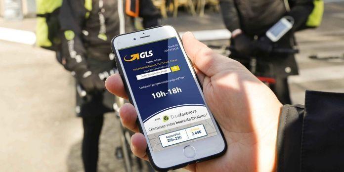 GLS France et Tousfacteurs lancent des livraisons écologiques en soirée à Paris