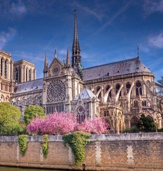 Collecte pour Notre-Dame : les règles du mécénat d'entreprise
