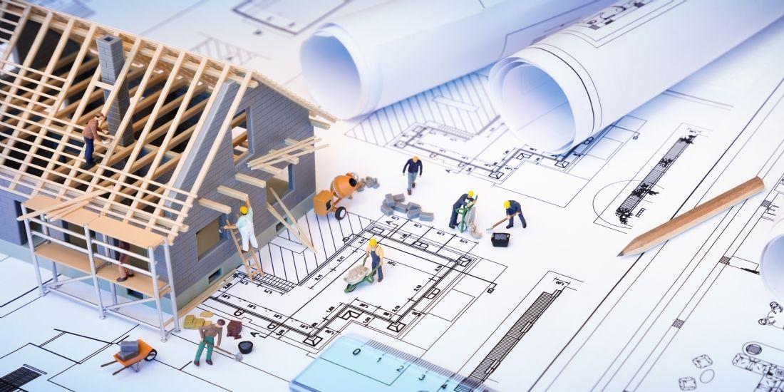 La croissance dans l'artisanat du bâtiment se maintient début 2019