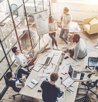 Comment présenter un projet innovant à votre board ?