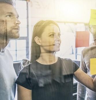 Adapter son organisation commerciale à l'entreprise du futur