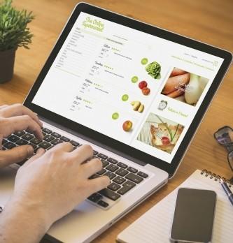 La France championne européenne de l'e-commerce alimentaire grâce aux drive
