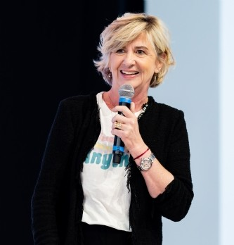 Élisabeth Cunin nommée présidente de Kiabi