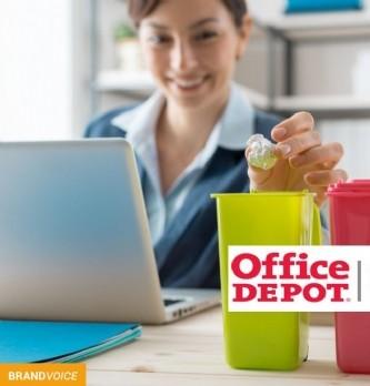 """Office DEPOT : Donnez du sens à la <span class=""""highlight"""">RSE</span>"""