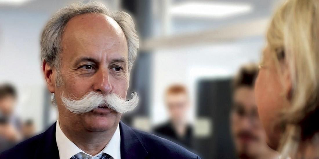 Bernard Stalter, président de CMA France : 'Les artisans doivent enfin être entendus !'