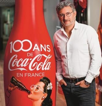 """<span class=""""highlight"""">Coca</span>-<span class=""""highlight"""">Cola</span> veut un monde """"sans déchets"""""""