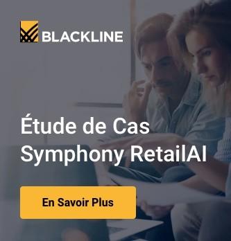 Étude de cas : Symphony RetailAI