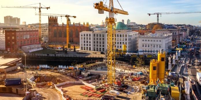 [Dossier] Bien coordonner un chantier en ville