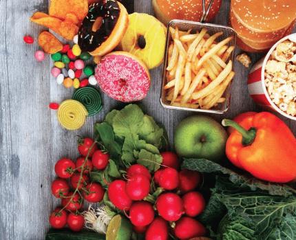 Biocoop s'engage contre l'ultra-transformation des produits alimentaires