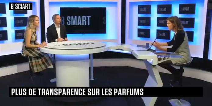 Smart Impact 16 octobre : Groupe LBA, des parfums responsables, Phenix