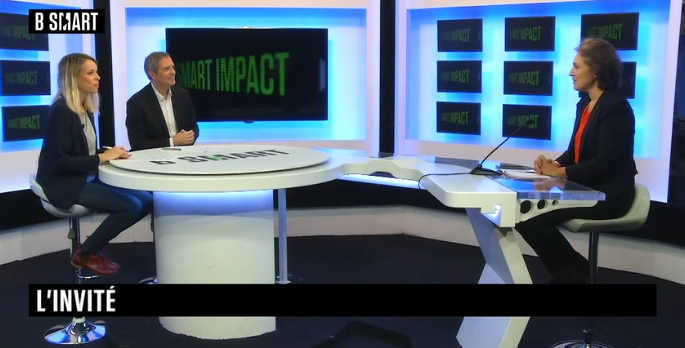 Smart Impact 12 octobre : ONU Femme France, fleuristes éco-responsables