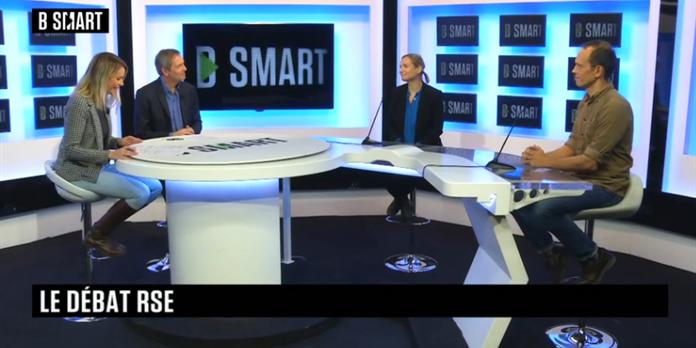 Smart Impact 7 octobre : Raise Impact, productions éco-responsables, My Golden Closet