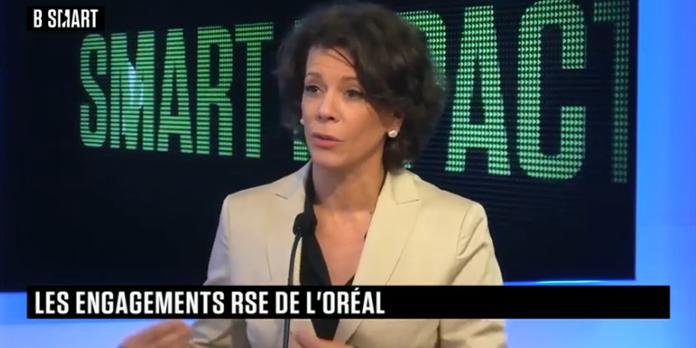 Smart Impact 5 novembre : L'Oréal, l'impact des produits importés, Les impactrices