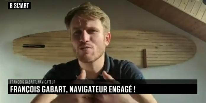 Smart Impact 3 novembre : François Gabart, la finance solidaire, Solikend