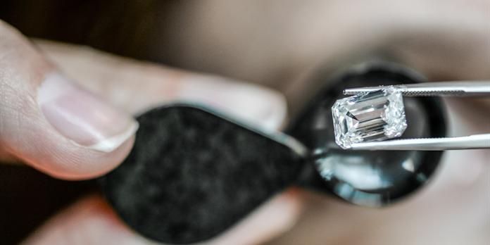 Arrêtons les mythes autour du diamant !