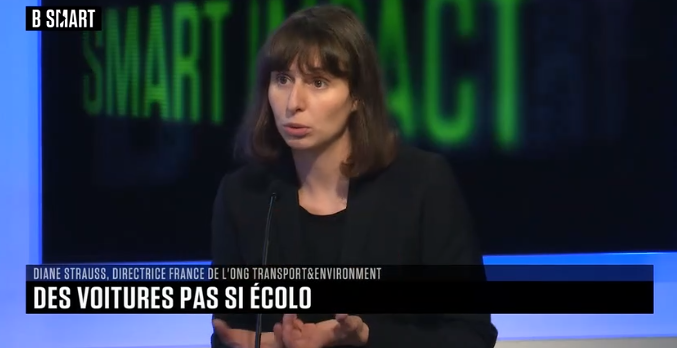 Smart Impact 14/12 : Beebuzz, véhicules hybrides rechargeables, Mima