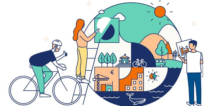 Shift Your Job : où travailler pour avoir un impact sur le climat ?