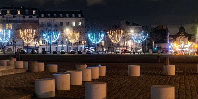 Versailles s'engage dans la transition énergétique