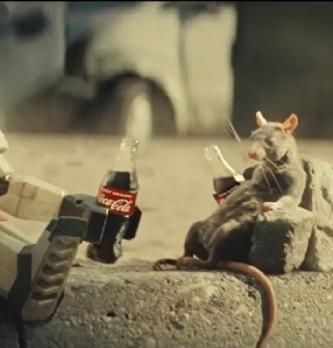 """<span class=""""highlight"""">Coca</span>-<span class=""""highlight"""">Cola</span> prône haut et fort l'échange et l'écoute"""