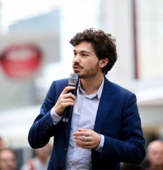 """Nicolas Brien (France <span class=""""highlight"""">Digitale</span>) : """"Il faut réconcilier transition environnementale et <span class=""""highlight"""">transformation</span> numérique"""""""