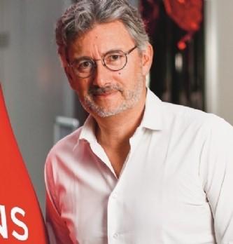 """Vincent Bouin (<span class=""""highlight"""">Coca</span>-<span class=""""highlight"""">Cola</span>) : """"Soutenir les populations dans le besoin"""""""