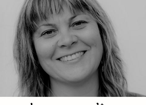 Podcast 'Leur raison d'être' Episode 4 : Laetitia Van de Walle fondatrice de Lamazuna
