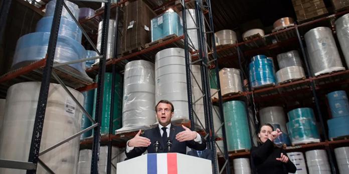 Quels secteurs stratégiques pour l'avenir de la France ?
