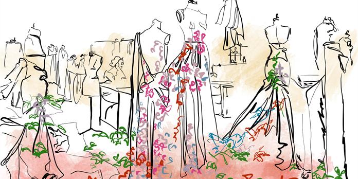 Condé Nast publie un glossaire de la mode durable