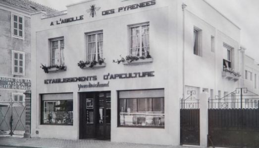 Famille Michaud Apiculteurs obtient le label responsable PME+
