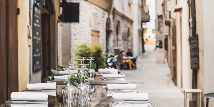 Restaurant Drive vient en aide aux restaurateurs pendant la crise